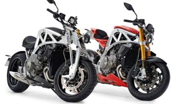 Ariel推出了新的Ace摩托车