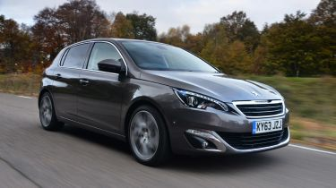 Peugeot推出了新的Puretech三缸发动机