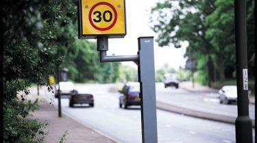 速度限制增加使道路更安全