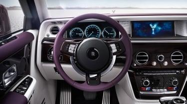 2018年新的2018年劳斯莱斯幻影WAFTS:这是世界上最好的汽车吗?