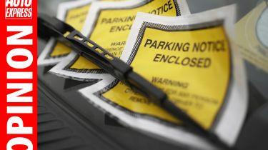 'Jayne Snow敦促驾驶者在错误指责时不付钱'