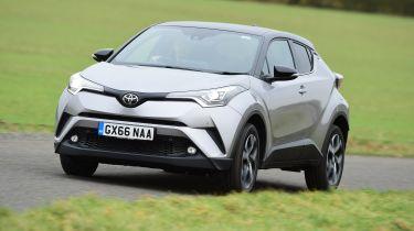 丰田宣布英国的贸易储蓄速度超过4千万英镑