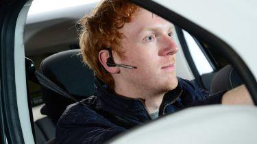 驾驶时禁止免提手机,说MPS