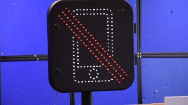 警方试用司机手机探测器