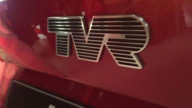 不久的方式翻新TVR的新威尔士厂