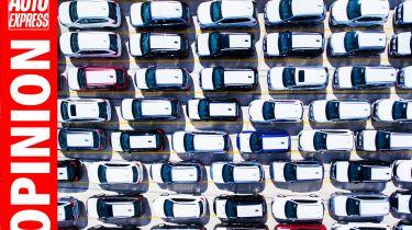 """""""世界可能永远不会看到一年的1亿新车销量"""""""