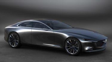 马自达计划新的六缸汽油和柴油杂种