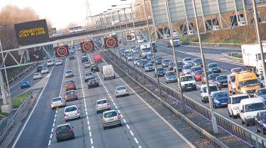 提出的公路代码改变了驾驶者的面临批评